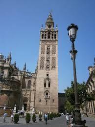 Tour Madrid Granada Siviglia
