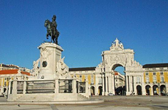 Week-end a Lisbona
