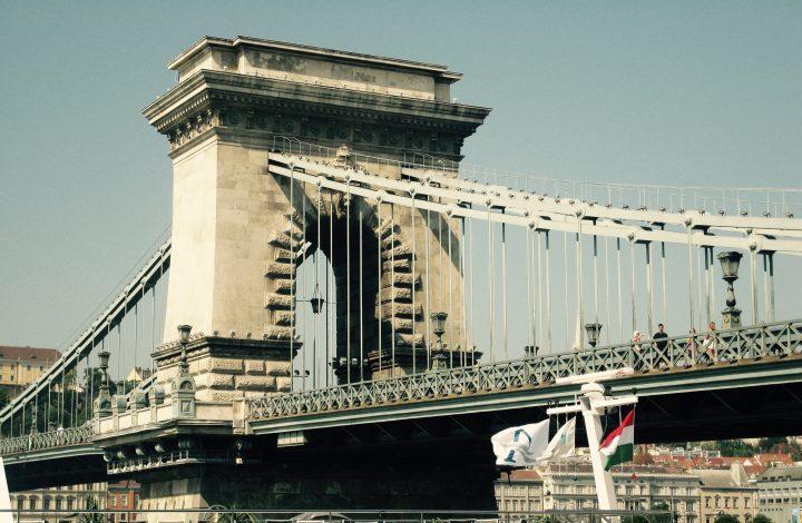 Budapest in 4 giorni