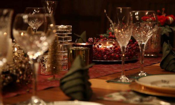 Quale vino scegliere per la tavola delle feste