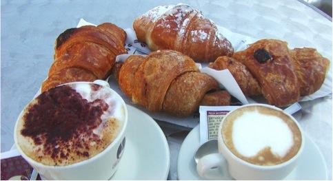Dove fare colazione a Firenze
