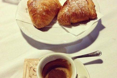 Dove fare colazione a Napoli