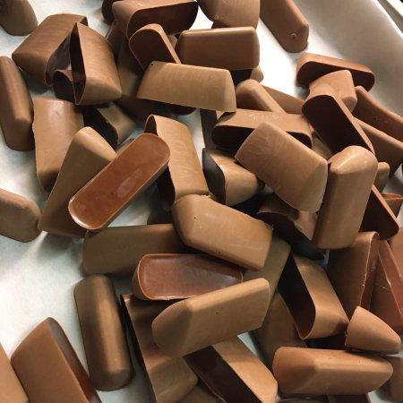 I migliori cioccolatini di Torino