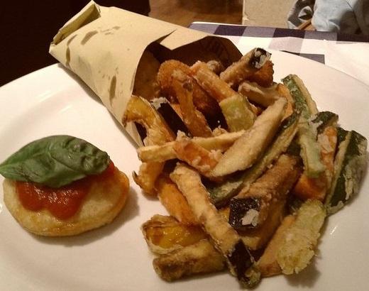 6 posti dove mangiare il cuoppo fritto a Napoli