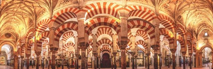 Tour Andalusia: Siviglia, Cordoba e Granada