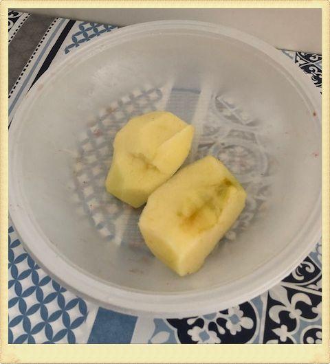 Marmellata senza zucchero