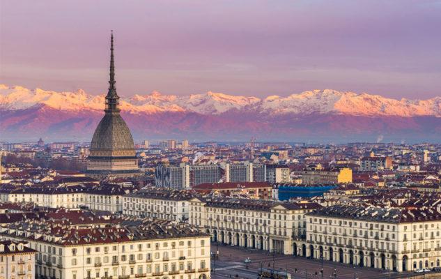 Week-end a Torino
