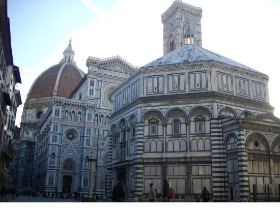 Firenze in 2 giorni