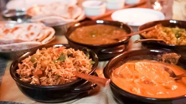 Dove mangiare indiano a Roma