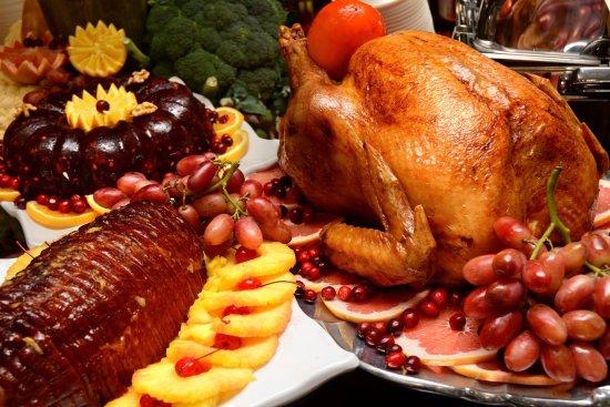 Dove festeggiare il Thanksgiving a Roma
