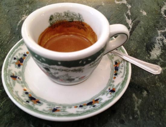 Dove bere il caffè a Napoli
