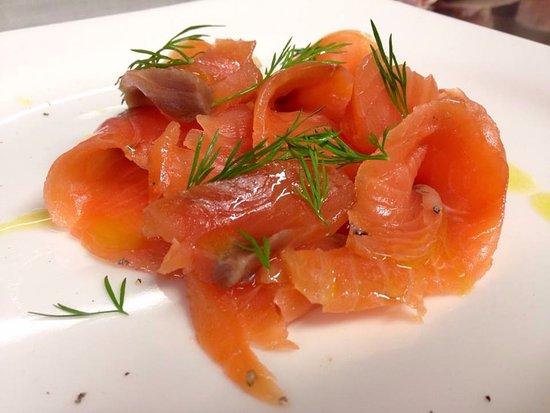 Salmone: ricette e perché consumarlo