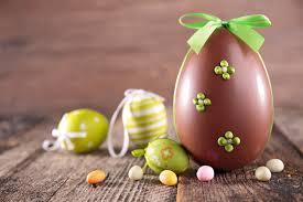 Uova di Pasqua: quale scegliere a dieta?