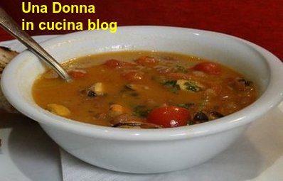 Zuppa mista