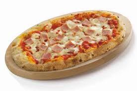 Pizza con il Bimby