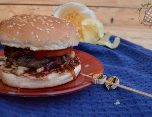 Lilla's Burger