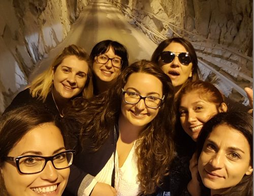 BLOG TOUR MASSA CARRARA