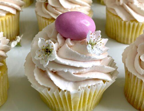 Cupcake pasquali
