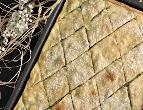 Torta verde di Ormea