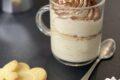 Dessert espresso al caffè