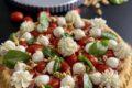 Torta furba salata