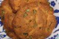 Medaglioni di patate e formaggio