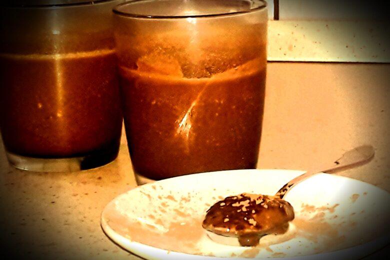 Mousse al Cacao Light