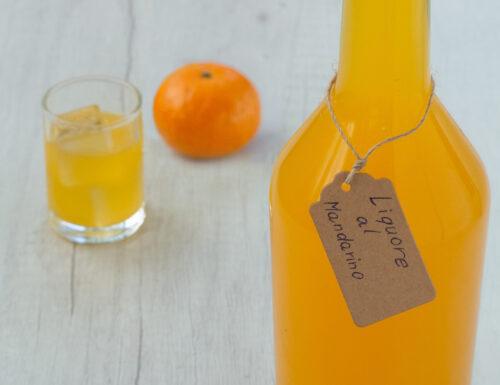 Mandarinetto – Liquore al mandarino