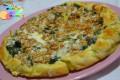 Spinaci, Gorgonzola e Noci per...