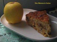 Pasticcio di mele della bisnonna
