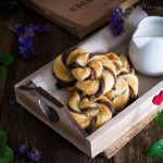 Roselline cocco e Nutella