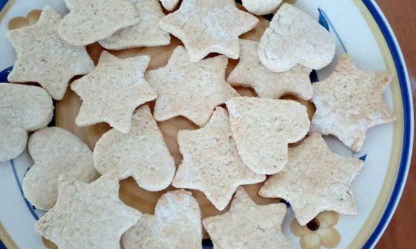 Biscotti frollini evolution