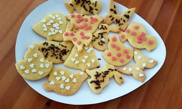 Biscottini di Pasqua