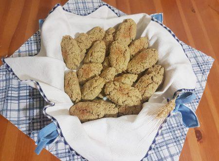 Biscotti da colazione multicereali
