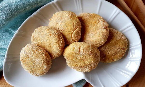 Polpette di merluzzo patate e cavolfiore