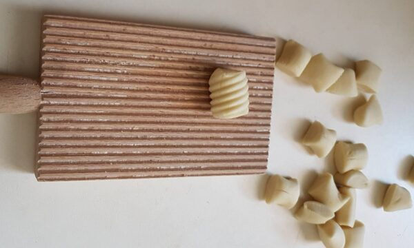 Gnocchetti sardi al sugo saporito
