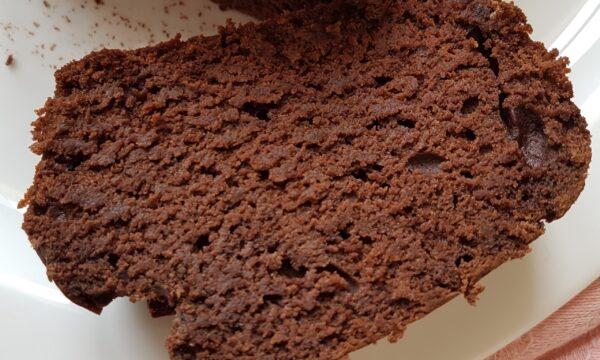 Plumcake morbidissimo al cacao