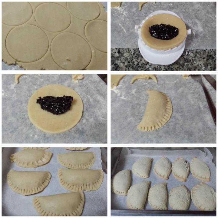 Cassatelle di agira un dolce prelibato una spia in cucina for Creatore di piano