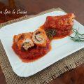 Braciole al sugo - ricetta napoletana