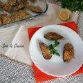 Cozze gratinate - Antipasto di mare gustoso