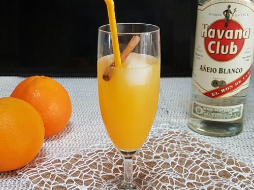 Cocktail alcolici da gustare in compagnia