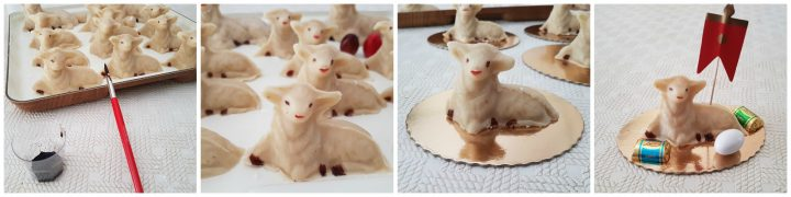 Pecorelle pasquali