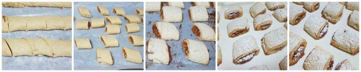 Biscotti ai fichi - Deliziosi pasticcini settembrini