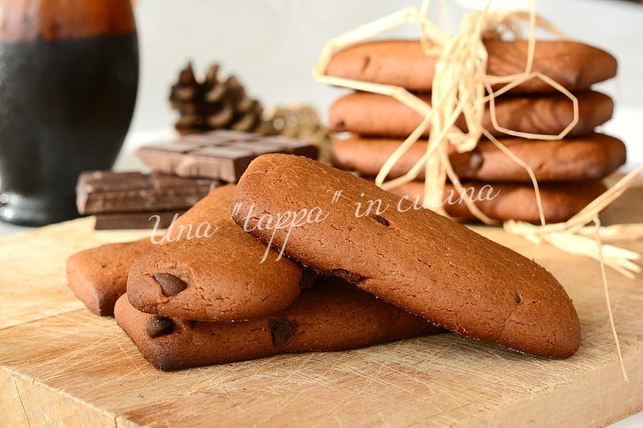 Biscotti al mosto