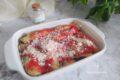 Cannelloni di melanzana