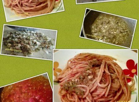 Spaghetti di mezzanotte