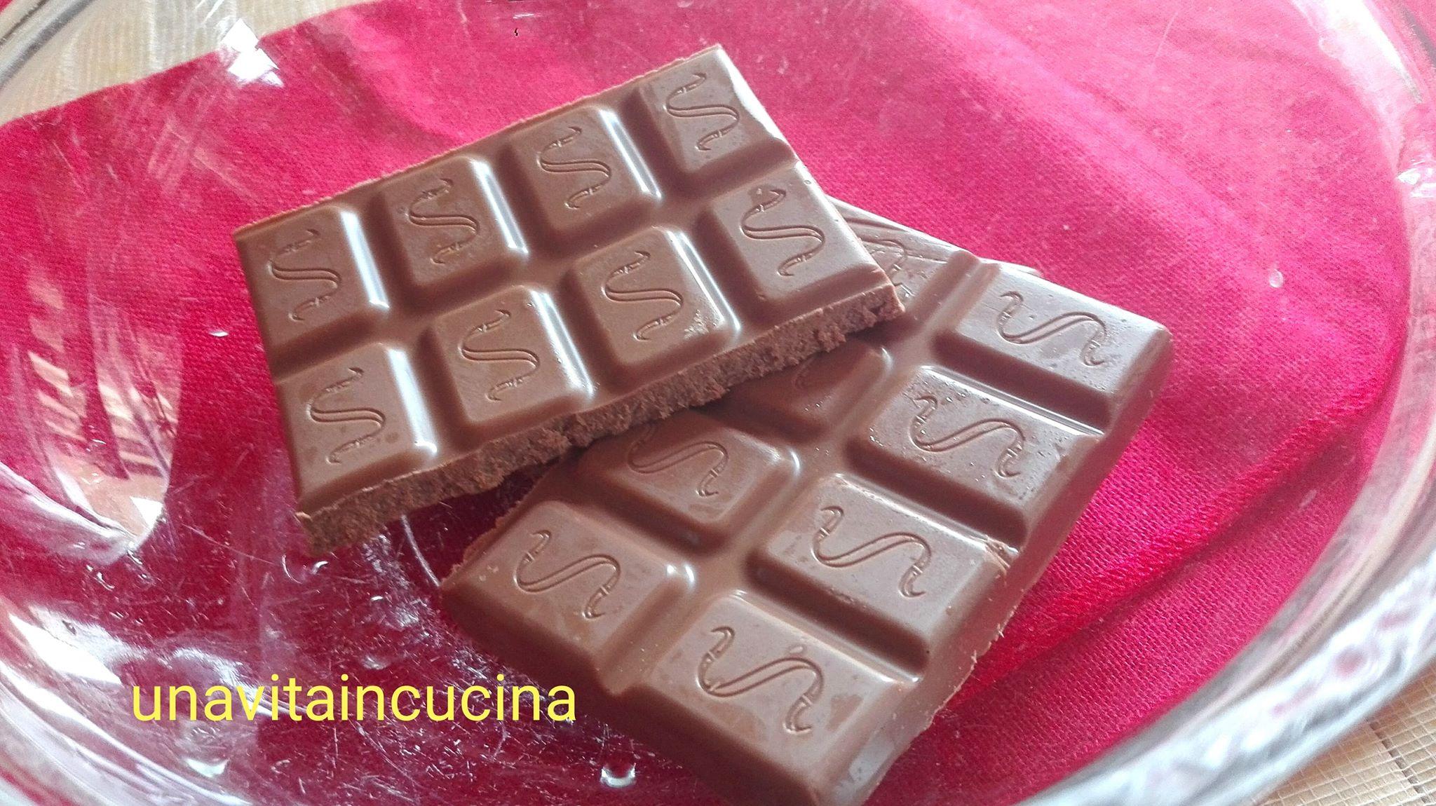 Cocco e cioccolato