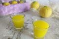 Liquore alla crema di limone