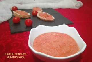 Salsa al pomodoro