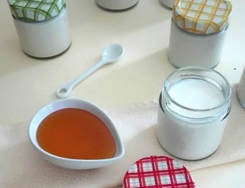 Yogurt bianco naturale